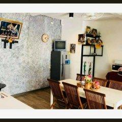 Отель FIRST 1 Boutique House at Sukhumvit 1 в номере фото 2