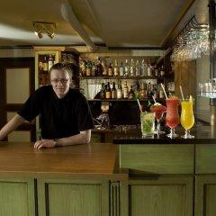 Kjøbmandsgaarden Hotel гостиничный бар