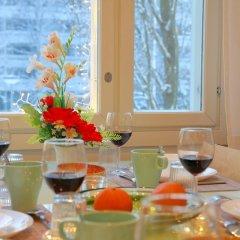 Отель Wonderful Helsinki Apartment Финляндия, Хельсинки - отзывы, цены и фото номеров - забронировать отель Wonderful Helsinki Apartment онлайн питание фото 3