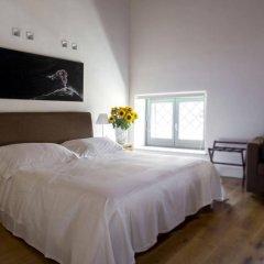 Отель Palazzo Brunaccini Палермо комната для гостей фото 4