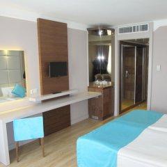 Bella Resort & Spa Турция, Сиде - отзывы, цены и фото номеров - забронировать отель Bella Resort & Spa - All Inclusive онлайн комната для гостей фото 5