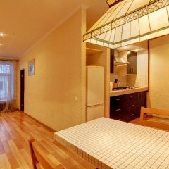 Апартаменты СТН Апартаменты на Невском 60 Стандартный номер с различными типами кроватей фото 17