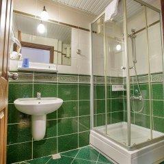Апарт- Villa Sonata Otel Турция, Аланья - 7 отзывов об отеле, цены и фото номеров - забронировать отель Апарт-Отель Villa Sonata Otel онлайн ванная фото 2