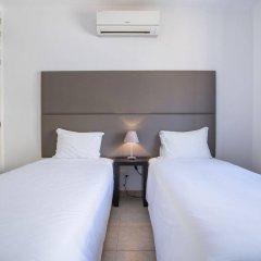Отель Clube VilaRosa Португалия, Портимао - отзывы, цены и фото номеров - забронировать отель Clube VilaRosa онлайн комната для гостей