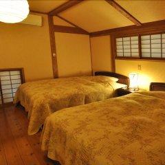 Отель Oyado Hanabou Минамиогуни комната для гостей фото 3