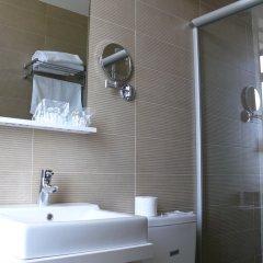 Hotel Sercotel Los Ángeles ванная фото 2