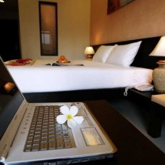 Отель Phuketa Таиланд, Пхукет - отзывы, цены и фото номеров - забронировать отель Phuketa онлайн сейф в номере