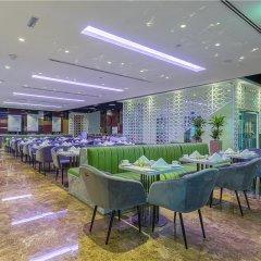 Отель Wyndham Dubai Marina Дубай питание фото 2