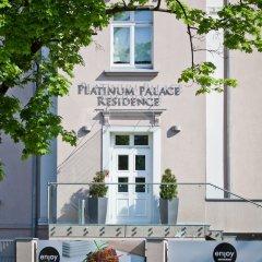 Отель Platinum Palace Residence фото 4