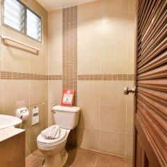 Отель Nida Rooms Patong 188 Phang ванная