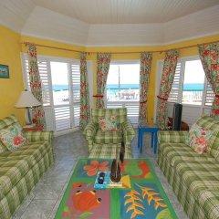 Отель Sol Mar, Silver Sands 3BR комната для гостей фото 5