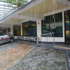 Отель Franchise One Hotel Филиппины, Макати - отзывы, цены и фото номеров - забронировать отель Franchise One Hotel онлайн фото 3