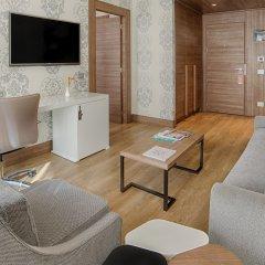 Отель NH Collection Milano President комната для гостей фото 4