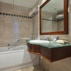 Отель Exe Mitre Барселона ванная