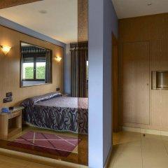 Отель Motel Cancun León комната для гостей фото 4