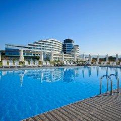 Отель Raymar Hotels - All Inclusive бассейн