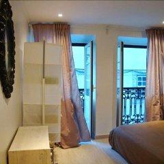 Отель Lisbon Holidays Alfama Португалия, Лиссабон - отзывы, цены и фото номеров - забронировать отель Lisbon Holidays Alfama онлайн комната для гостей