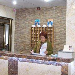 Taskin Hotel Турция, Ургуп - отзывы, цены и фото номеров - забронировать отель Taskin Hotel онлайн интерьер отеля