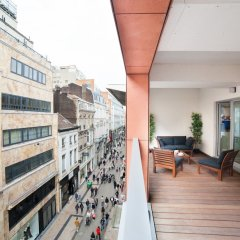 Апартаменты Sweet Inn Apartments Argent Брюссель фото 9