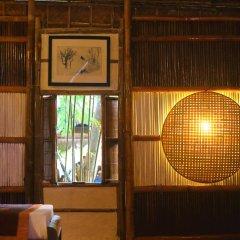 Отель Under the coconut tree удобства в номере
