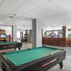 Hotel Best Los Angeles гостиничный бар