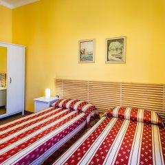Hotel Boccascena Генуя комната для гостей фото 4