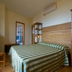 Hotel La Perla Del Golfo Проччио комната для гостей фото 4