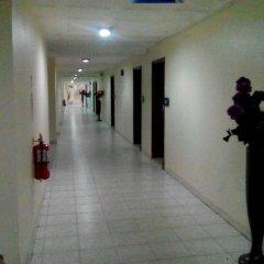 Randolph Hotel and Resorts интерьер отеля
