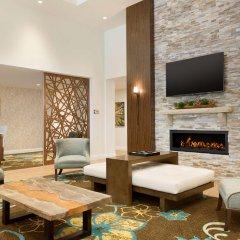 Отель Homewood Suites by Hilton Augusta интерьер отеля фото 2