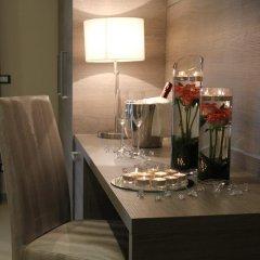 Hotel Delle Canne Амантея в номере