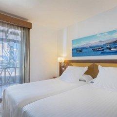 Отель Barceló Castillo Beach Resort комната для гостей фото 3