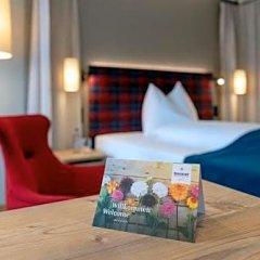 Sunstar Hotel Davos удобства в номере
