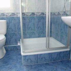 Отель AbWentur Pokoje ванная