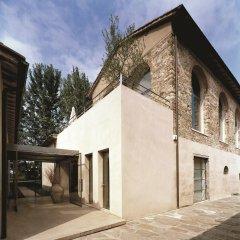 Отель Riva Lofts Florence Флоренция вид на фасад
