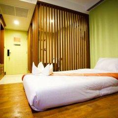 Отель Dang Derm Бангкок детские мероприятия фото 2
