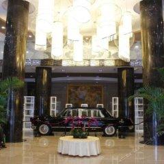 Отель Tiantian Holiday International Hotel Китай, Сямынь - отзывы, цены и фото номеров - забронировать отель Tiantian Holiday International Hotel онлайн помещение для мероприятий фото 2