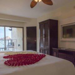 Отель Casa Dorada Los Cabos Resort & Spa комната для гостей фото 4