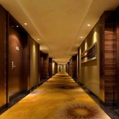 Guangzhou Mingyue Hotel интерьер отеля