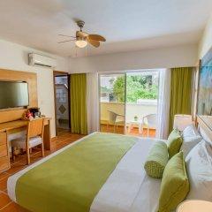 Отель whala!bávaro Доминикана, Пунта Кана - 5 отзывов об отеле, цены и фото номеров - забронировать отель whala!bávaro онлайн комната для гостей фото 2