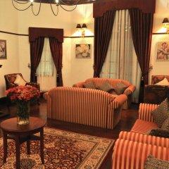 Отель Royal Cocoon - Nuwara Eliya интерьер отеля