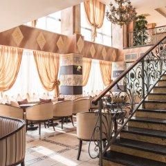 Отель Caesar Palace Болгария, Елените - отзывы, цены и фото номеров - забронировать отель Caesar Palace онлайн интерьер отеля фото 2