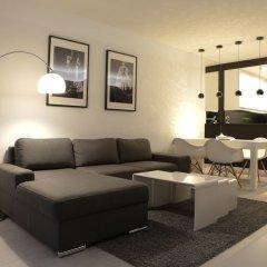 Отель Super-Apartamenty Vip комната для гостей фото 5