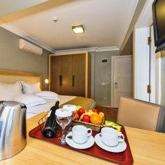 Agora Life Hotel в номере фото 2