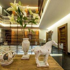 Square Small Luxury Hotel с домашними животными