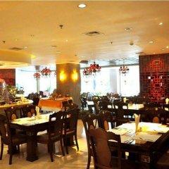 Отель Xian Yanta International Hotel Китай, Сиань - отзывы, цены и фото номеров - забронировать отель Xian Yanta International Hotel онлайн питание фото 3