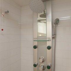 Отель Beato Angelico Apartment Италия, Рим - отзывы, цены и фото номеров - забронировать отель Beato Angelico Apartment онлайн ванная