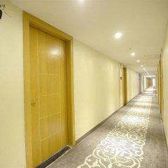 Guangzhou Ming Hong Hotel-Zhixing интерьер отеля