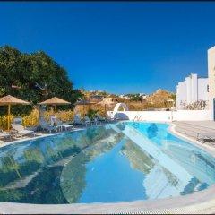 Sunshine Hotel бассейн фото 3