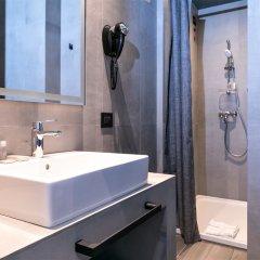 J24 Hotel Milano ванная