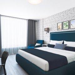 Boulevard Boutique Hotel комната для гостей фото 2